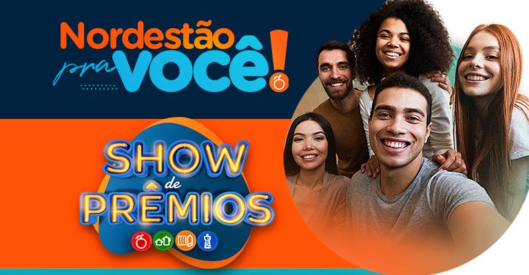 Show de Prêmios - Junho